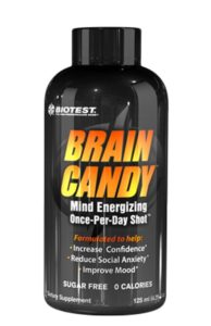 Brain Candy review, brain candy supplement, brain pill
