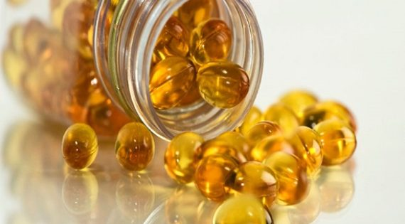 Fish Oil and Cognitive Support: Without Consensus