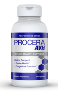 Procera AVH, Procera review, Procera AVH review - brain pill review