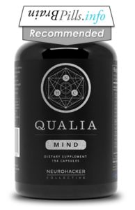 Qualia Mind Review,Qualia, nootropics review, Qualia review