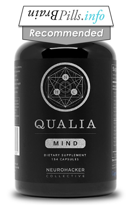Qualia Mind Review - Qualia Nootropic Supplements Reviews - 2018