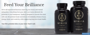 Qualia Step 1 and 2 reviewed