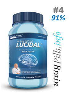 Lucidal Brain Pill Review, Lucidal, McCleary, Lucidal scam, Lucidal supplement facts, Lucidal brain pill