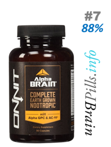 Alpha Brain review, ALpha Brain, Joe Rogan supplement, Joe Rogan brain pill, Onnit, Onnit pill review, Alpha brain pill, alpha brain scam,