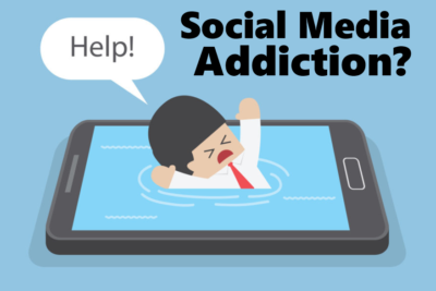 How to Curb your Social Media Addiction