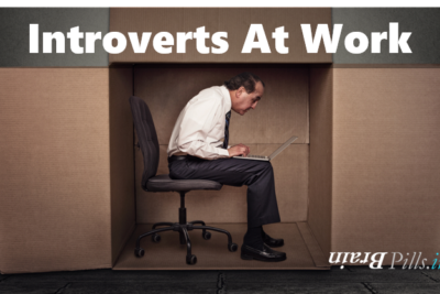 Introverts at Work